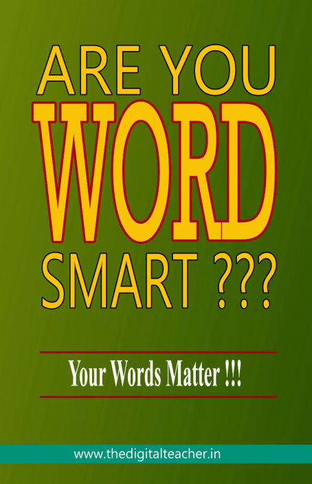 Are You Word Smart